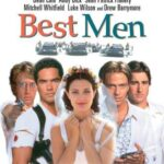 V/A feat. Ben Lee w/ Russell Simins - Best Men (FILM, US)