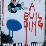 V/A feat. The Jon Spencer Blues Explosion - Toy Machine: Jump Off A Building (VIDEO, US)