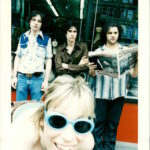 The Jon Spencer Blues Explosion and Lisa Carver - Promotional Photo (PHOTO, US)