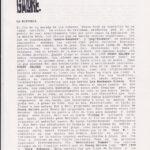 Historia De La Musica Rock (PRESS RELEASE, US)