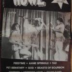 Howl: Damaged I / II [Review] (PRESS, US)