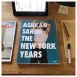 V/A feat. Jon Spencer - Ashkan Sahihi: The New York Years (PRESS, US)