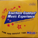 Southern Comfort Music Experience (CD, US)