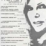 Nancy Sinatra (ADVERT, US)