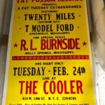 20 Miles – The Cooler, New York City, NY, US (28 February 1998))