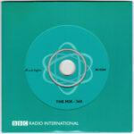 The Mix - 560 (CD, UK)