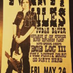 Twenty Miles - Call The Office, London, ON, Canada (24 May 2002)
