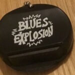 Blues Explosion - Damage (CD OPENER, US)