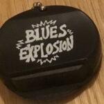 Blues Explosion - Damage (CD OPENER, US)