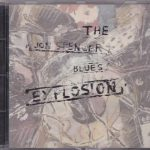 The Jon Spencer Blues Explosion [#2] (1994) (CD, US)