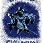 Blues Explosion (ILLUSTRATION, UK)